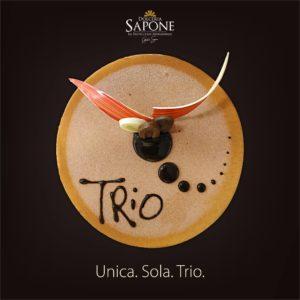 Dolceria Sapone Trio