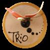 Torta Trio Dolceria Sapone