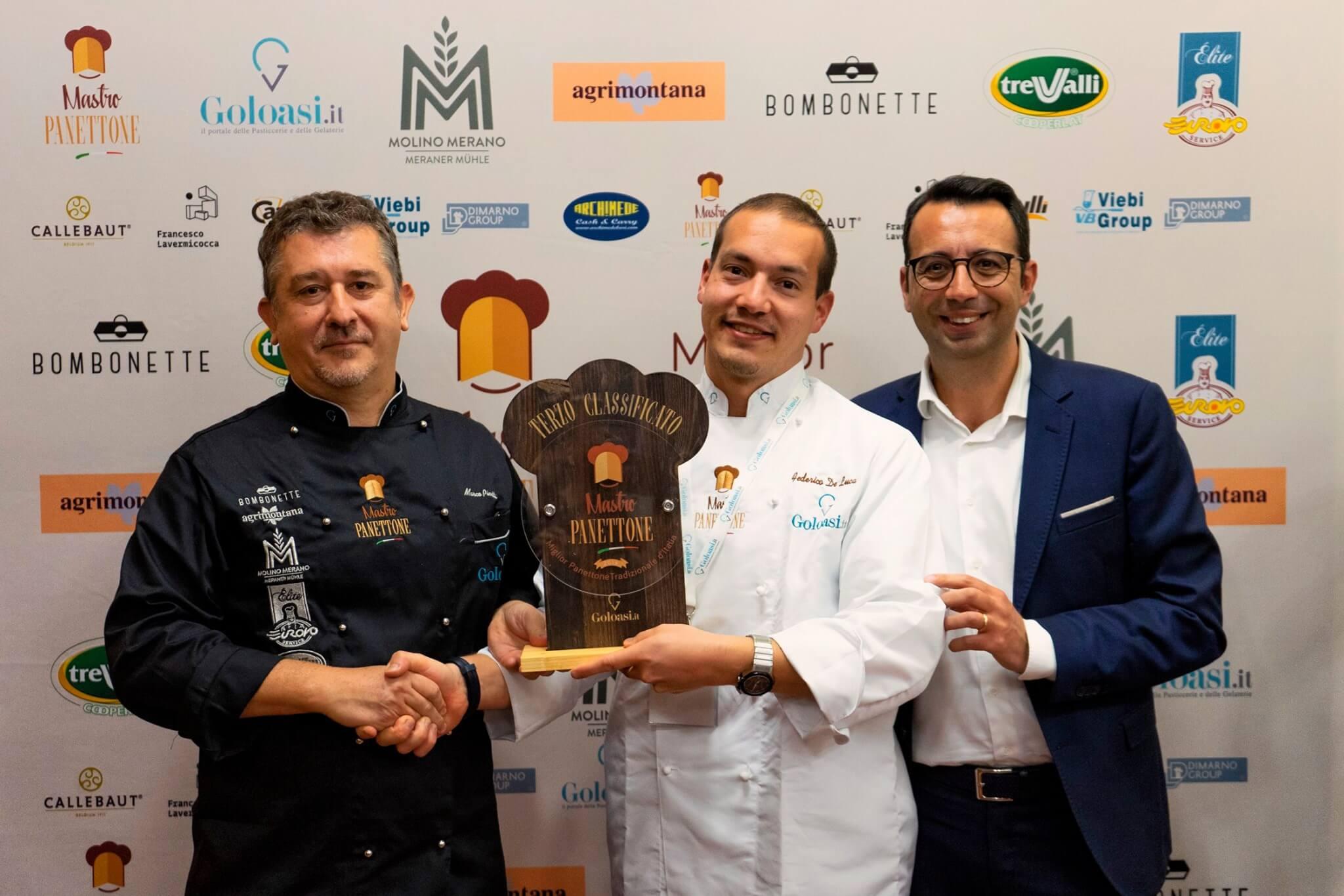 Mastro Panettone 2019 - Goloasi - Dolceria Sapone - Eustachio Sapone 6