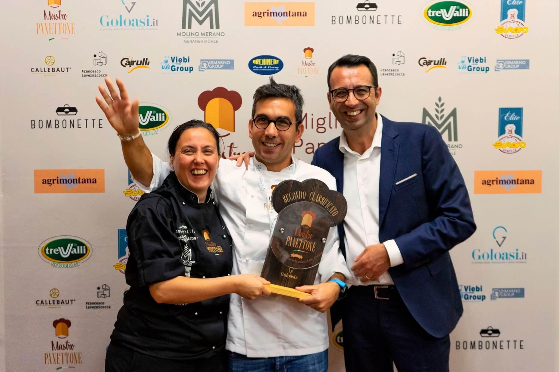 Mastro Panettone 2019 - Goloasi - Dolceria Sapone - Eustachio Sapone 8