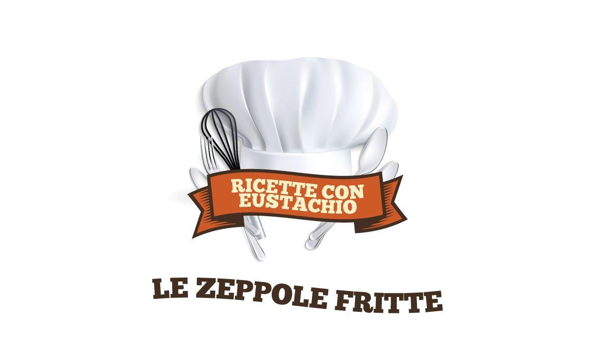 LE ZEPPOLE FRITTE DOLCERIA SAPONE