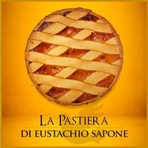 Pastiera di eustachio sapone dolceria sapone