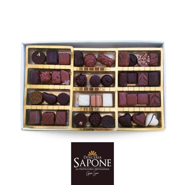 cioccolatini-grandi dolceria sapone