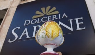 Alla Dolceria Sapone il premio Puglia Food Awards