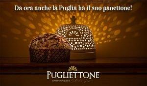Nasce il Pugliettone®, panettone che racconta la Puglia