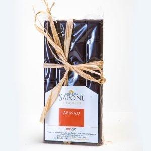 cioccolata abinao dolceria sapone