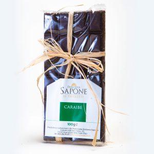 cioccolata caraibe dolceria sapone