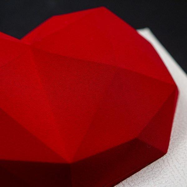 apri il tuo cuore dolceria sapone dettaglio cuore
