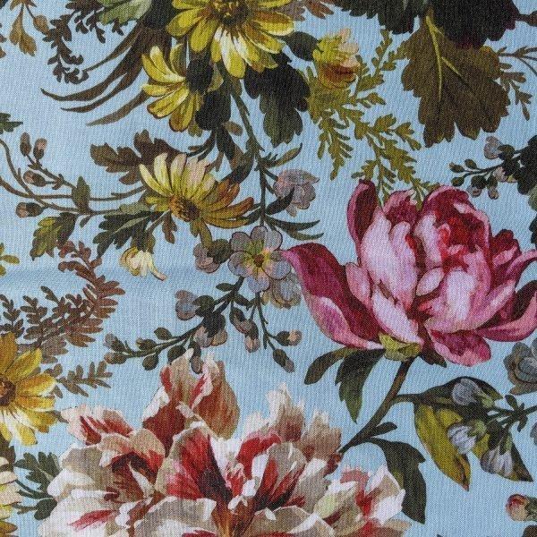 fiori celeste